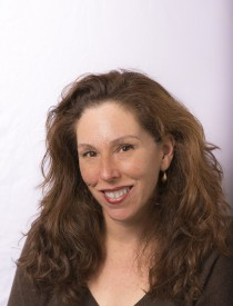 A photo of Colleen Jaurretche