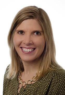 A photo of Peggy Davis