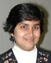 A photo of Esha Niyogi De