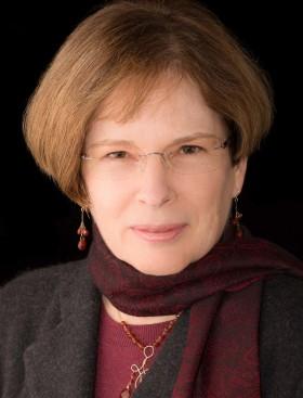 A photo of Rachel Fretz