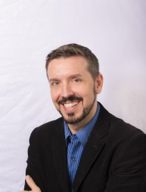 A photo of Jeremy Kelley