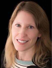 A photo of Laurel Westrup