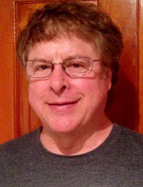 A photo of Rick Creese
