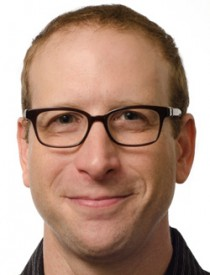 A photo of Greg Rubinson