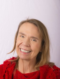 A photo of Sonia Maasik