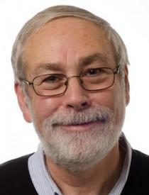 A photo of Steve Steinberg
