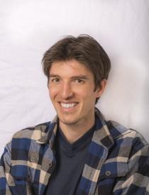 A photo of Thomas Hitchner