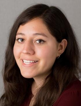 A photo of Elisa D.