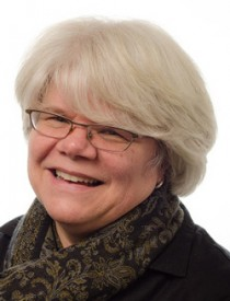 A photo of Christine Holten