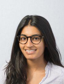 A photo of Nishita George