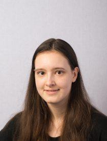 A photo of Rachel Sweetnam